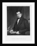 Theodoric Romney Beck by John Francis Eugene Prud'homme