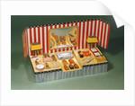 Girls' Toy Cosmetics Set by Corbis