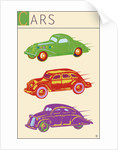 Cars by Steve Collier