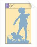 Boy by Steve Collier