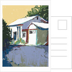 Studio Barn by Patti Mollica