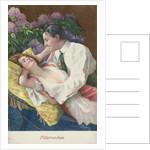 Flitterwochen Postcard by Corbis