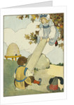 See-Saw by Blanche Fisher Wright