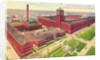 Sears, Roebuck & Co., Chicago Postcard by Corbis