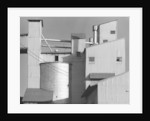 Arbuckle Warehouse #14 by Gordon Osmundson
