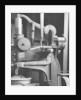 Wheel Boring Machine #5 by Gordon Osmundson