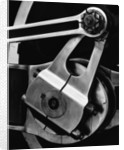 Eccentric Crank, S.P.4449 from the Railroad Series by Gordon Osmundson