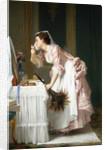 Taking a Liberty by Joseph Caraud