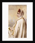 Beatrice by Vittorio Matteo Corcos