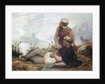 The Death of Arthur by John Mulcaster Carrick