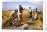 The Harvesters by Hans Brasen