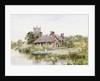 A Worcestershire Village by Henry John Yeend King