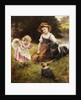 Clean as a New Pin by George Hillyard Swinstead