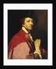 Self-Portrait by Joshua Reynolds
