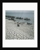 Basketmakers on the Shores of the Indus River by Corbis