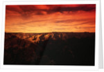 Copper Canyon at Sunset by Corbis