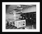 White House Kitchen by Corbis