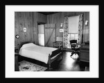 Deathbed of President Roosevelt by Corbis