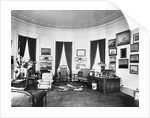 Oval Office by Corbis