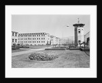 Exterior of Soledad Prison by Corbis