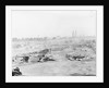 Ruins of Shanty Town on Anacostia Flats by Corbis