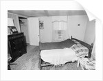One Of Three Bedrooms Used As A Hideout by Corbis