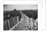 Grand Concourse In The Bronx by Corbis