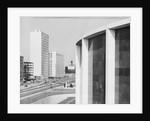 Downtown Detroit by Corbis