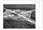 Cloverleaf Intersections of Highways by Corbis