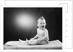Child Crying by Corbis