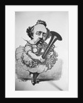 Adolphe Sax - Inventor Of The Saxophone by Corbis