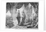 Croesus, King Of Lydia & His Treasures by Corbis
