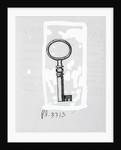 A Key by Corbis