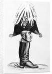"The ""Wellington"" Boot by Corbis"