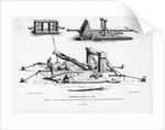 Machines For War; Engraving by Corbis