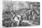 Ancient Merchants And Traders by Corbis