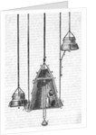 Diving Bell; Spalding, With Air Barrel by Corbis