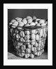 A Basket Of Eggs by Corbis