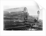 Crystal Palace in London by Corbis