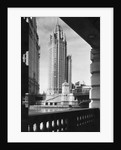 Tribune Tower, Chicago by Corbis