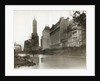 Plaza Hotel as Seen from Central Park by Corbis