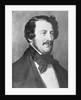 Portrait Of Gaetano Donizetti by Corbis