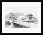 Union Station In Chicago by Corbis