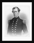 Captain Charles Wilkes by Corbis