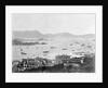View Of Hong Kong Waters; Ships by Corbis