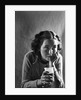Girl Sipping a Soda by Corbis