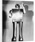 Elektro, Robot of the 1939 World's Fair by Corbis