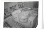 Completion of Cyclotron by Corbis