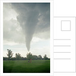 A Tornado in Denver by Corbis