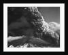 Aerial Of Mt. Vesuvius Erupting by Corbis